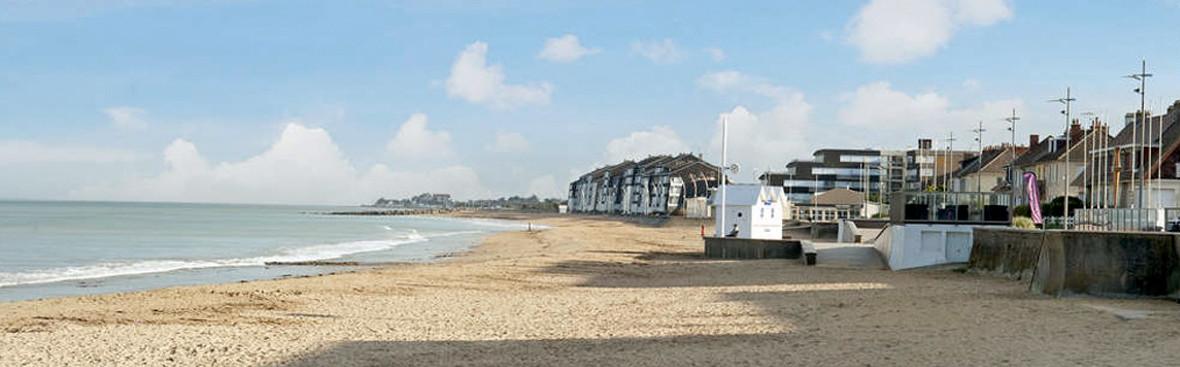 Hotel Langrune Sur Mer